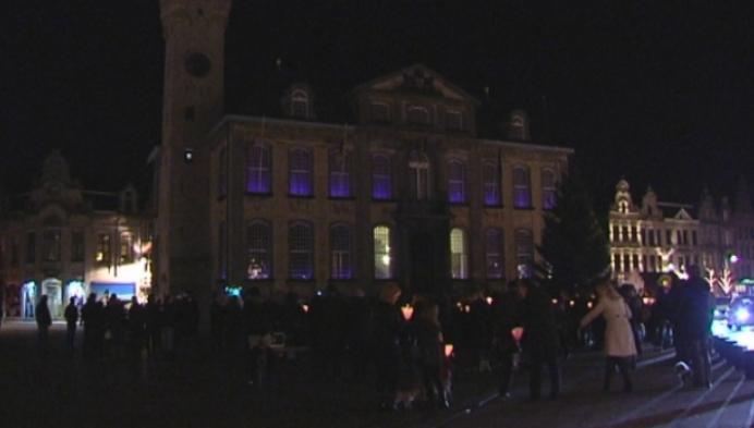 135.000 lampjes verlichten Lier tot Driekoningen