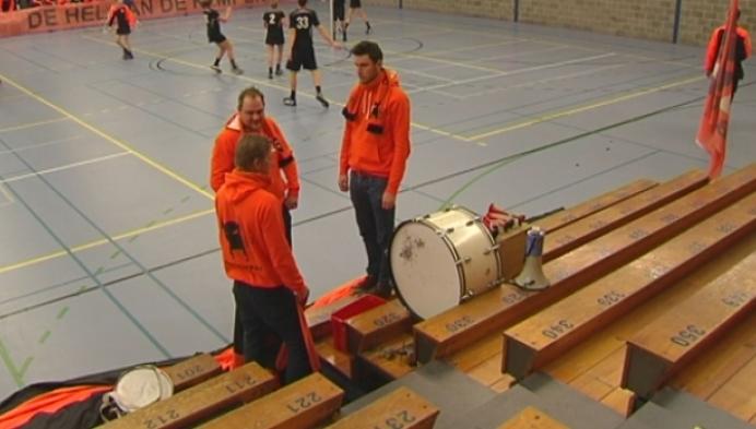 Vobako wint Kempische korfbalderby van Rijko
