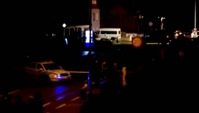 Vrouw doodgestoken door partner in Dessel