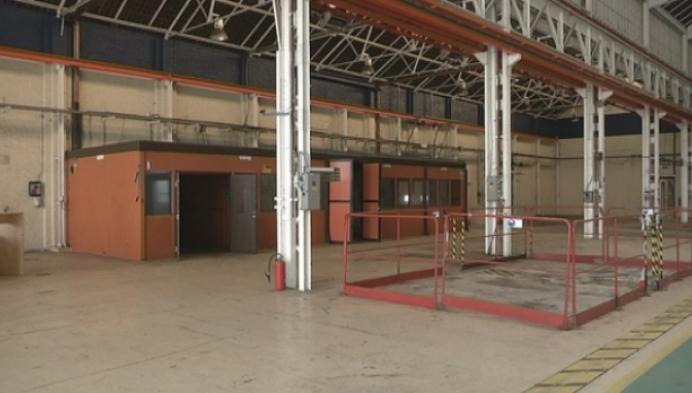 Depot Rato wordt het erfgoeddepot van Mechelen