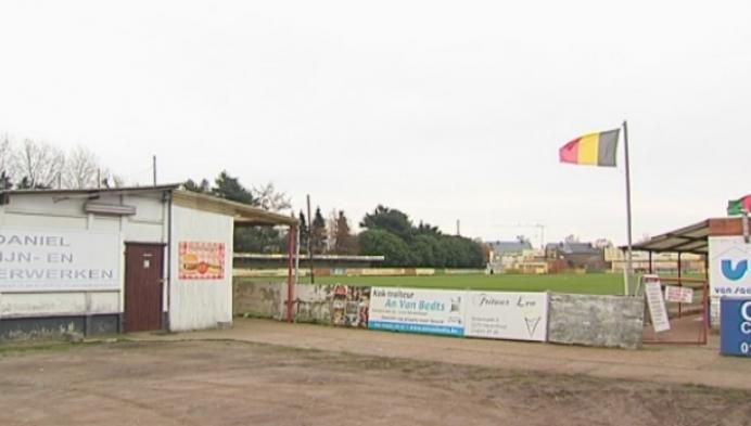 3de provincialer Herenthout verhuist in 2018 naar 't Kapelleke
