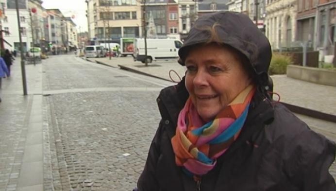 Veel klachten over fietsstraat in Mechelen