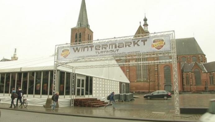 Standplaats op Turnhoutse kerstmarkt duurder