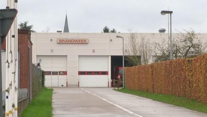 Nieuwe brandweerkazerne mogelijk aan sporthal