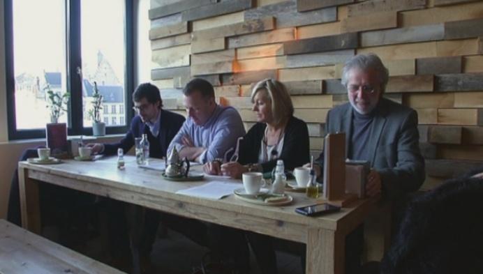 Alexander Vandersmissen wordt nieuwe fractieleider Stadslijst