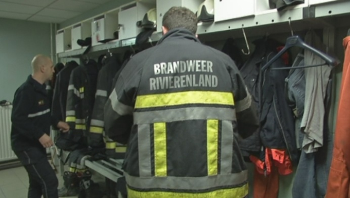 SP.A eist duidelijkheid over de toekomst brandweer Rivierenland