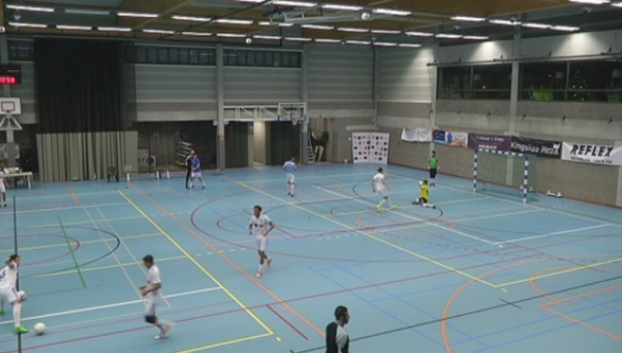 Rode Duivels Salaam Mechelen terug na winst EK U21