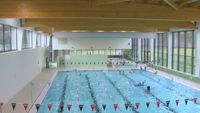 90.000 bezoekers voor zwembad De Beeltjens