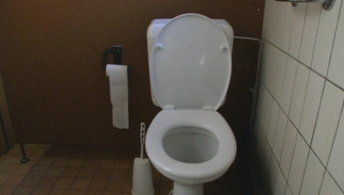Diefstallenplaag in toiletten Mechelse rechtbank
