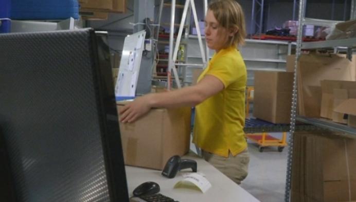 Webwinkels blij met flexibele werkuren voor personeel