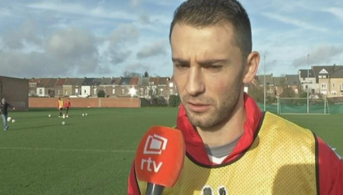 KV Mechelen bereidt zich voor op AA Gent en de transferperiode