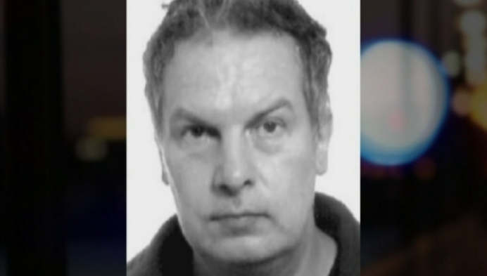 Duffelaar Phillipe Olivier één jaar vermist