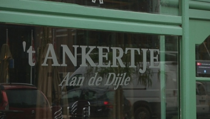 Café Ankertje opnieuw open op Mechelse Vismarkt