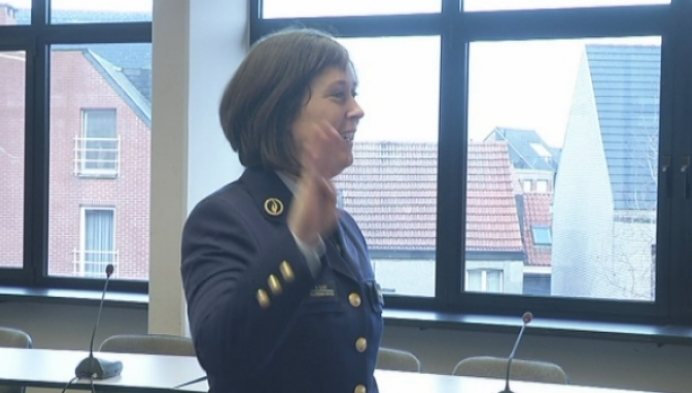 Barbara Cloet is nieuwe korpschef politiezone Noorderkempen