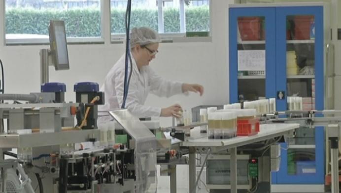 Cosmiticabedrijf Airosolutions breidt uit