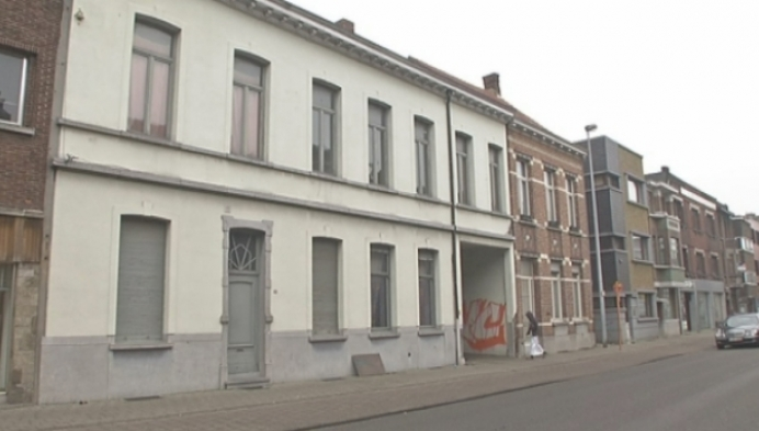 Overlastpand Merodelei Turnhout onbewoonbaar?