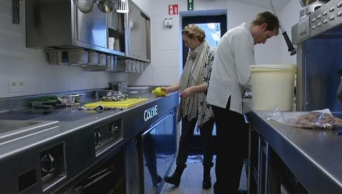 Sofie en Thijs Vervloet openen eigen restaurant in Westerlo