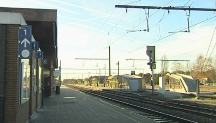 Herentals tegen afschaffen buslijn naar Geel.