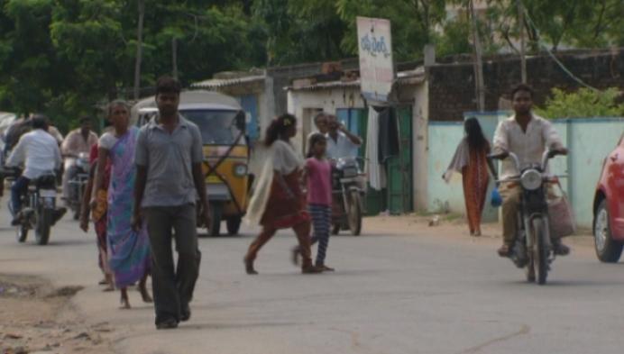 Inleefreis Damiaanactie in India: aflevering 3