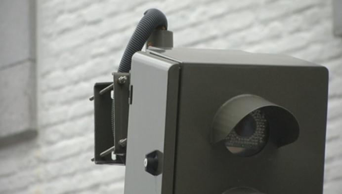 57 extra camera's langs Mechelse wegen
