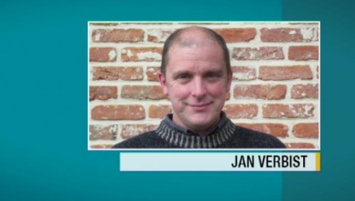 Politiek te hard voor schepen Jan Verbist uit Olen