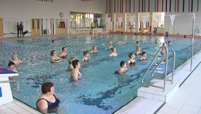 Al meer dan 20 000 bezoekers voor zwembad Hoogstraten
