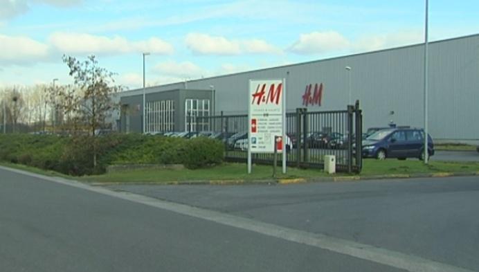 162 banen bedreigd door sluiting H&M