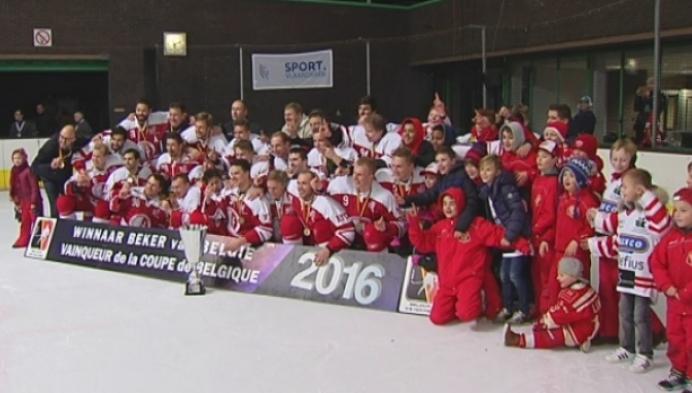 HYC Herentals - Bulldogs Luik