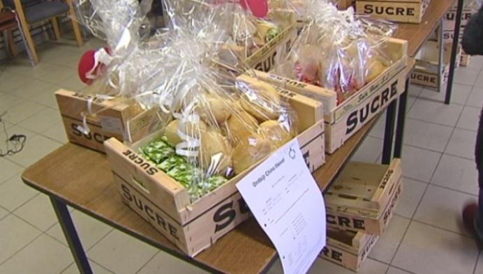 400 Valentijnsontbijten in Nijlen voor zeer diverse geliefden