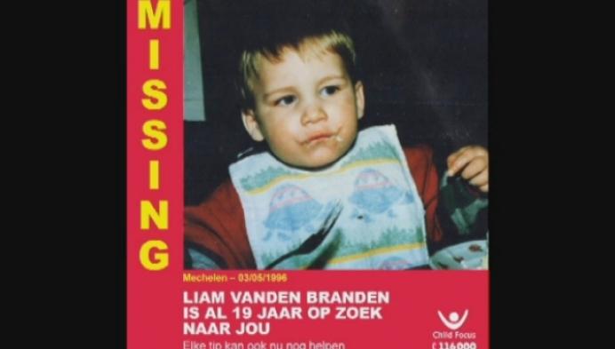 Bewegende beelden van vermiste Liam geven familie opnieuw hoop