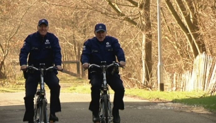 Politiezone Zuiderkempen koopt elektrische fietsen aan