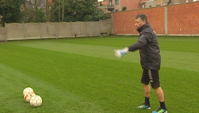 Olivier Renard verlaat KV Mechelen en trekt naar Standard