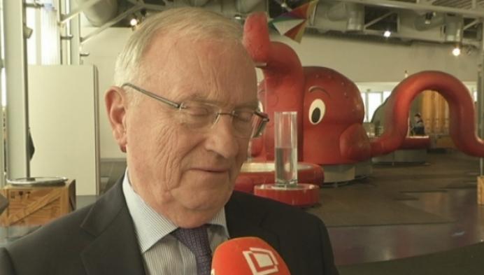 Technopolisbaas Erik Jacqemyn geen CEO meer