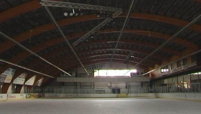 Schaatsbaan Turnhout sluit eind maart