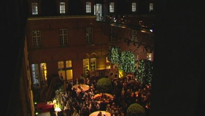 450 ondernemers verzamelen voor Nocturne van de Kempen
