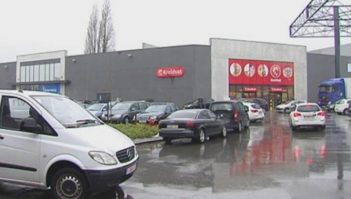 Albert Heijn in Turnhout moet mogelijk sluiten