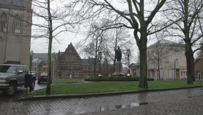 Kardinaal Mercierplein wordt Filips en Johannaplein
