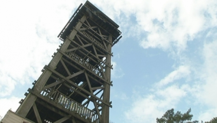 Extra budget voor onderhoud Herentalse toeristentoren