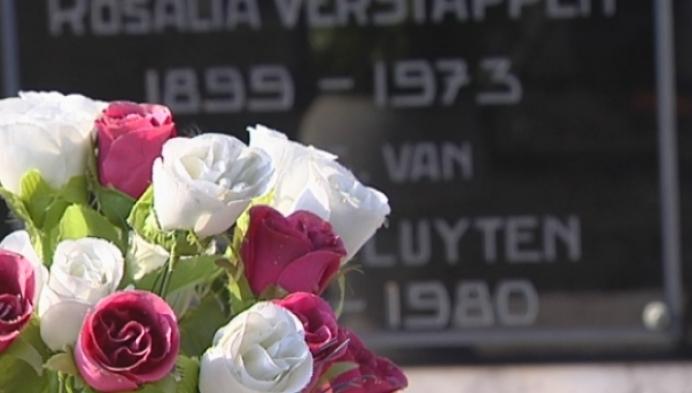 Binnenkort geen grafconcessies meer in Herselt?