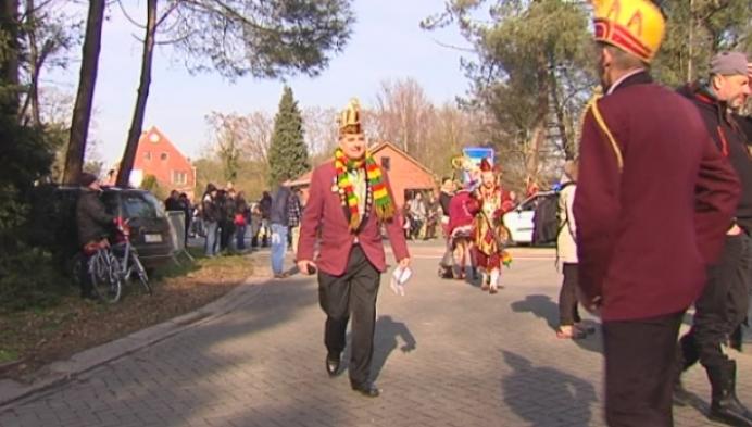 Geel-Winkelomheide viert carnaval