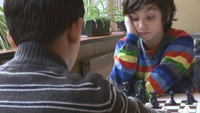 Kempens talent op jeugdkampioenschap schaken