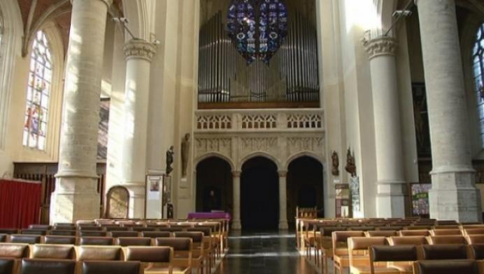 Kempense gemeenten organiseren orgel- en beiaardfestival