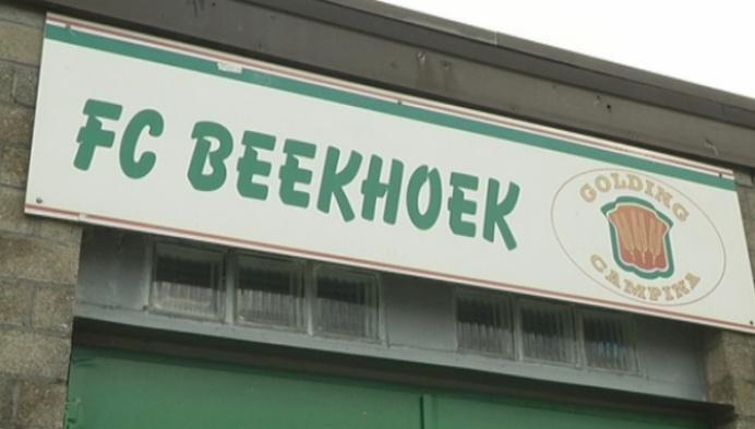 Heraanleg voetbalclub Beekhoek krijgt vorm
