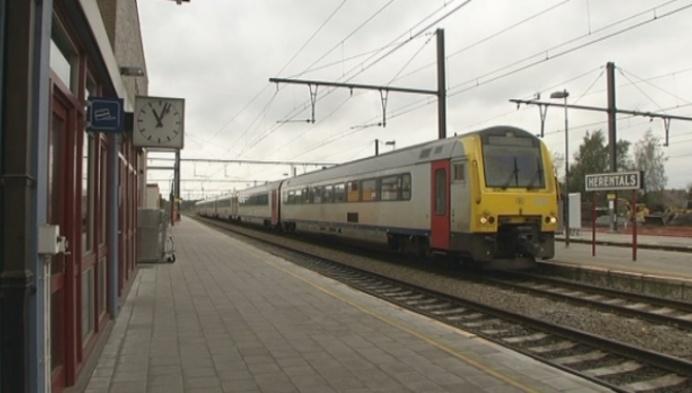 """Stiptheid Kempense treinen kan beter"""