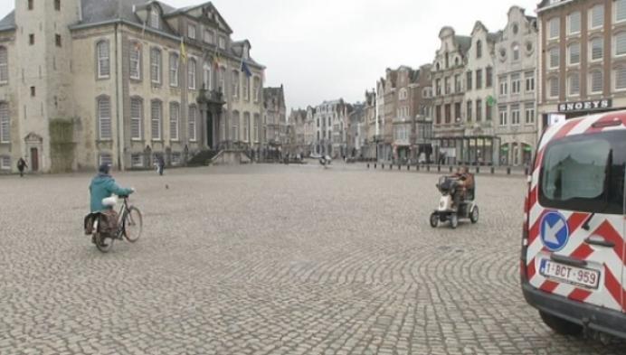 App toont toegankelijke plaatsen voor rolstoelgebruikers