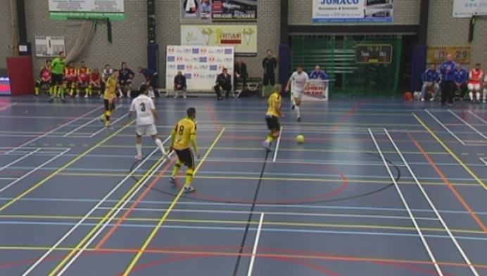 Malle-Beerse pakt gouden punten tegen Lier