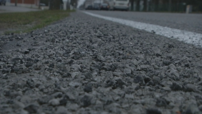 Buurtbewoners opgelucht dat Olenseweg eindelijk wordt afgewerkt