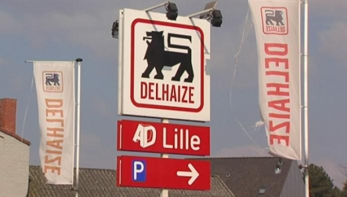 Personeel en uitbaters Delhaize Lille onzeker door verkoop supermarkt