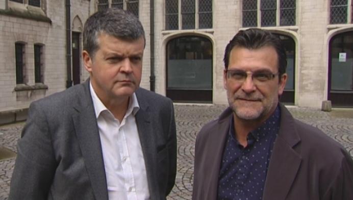 """Burgemeesters Mechelen en Willebroek: """"Vertrouwen in onze politie niet kwijt."""""""