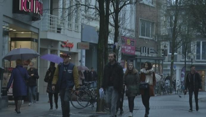 Eigenaars Gasthuisstraat Turnhout geven winkels een boost